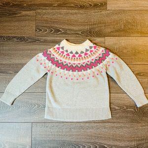 5/$25 Gap Kids Sweater | S (6/7)